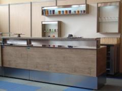 Meuble Cafeteria Saar