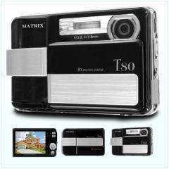 Camera MX-80