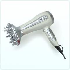 Hairdryer MX-1203