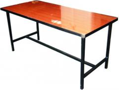 Table de décharge Solimetal