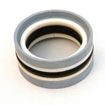 Joints hydrauliques et pneumatiques