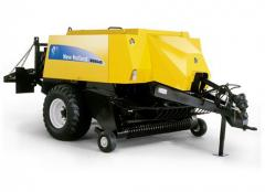 Presse New holland BB9040