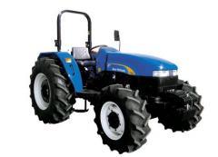 Tracteur New holland TD60