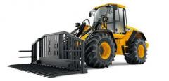 Agro-Chargeuses JCB