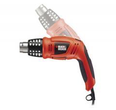 Décapeur thermique 1600W Black & Decker KX1692