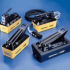 Pompes Hydro-pneumatiques Enerpac