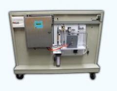 Générateur d'hypochlorite de sodium.