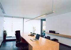 Faux-plafond suspendus