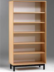 Armoire à étagères 1m80 x 90