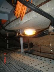 Câbles souterrains