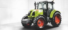 Tracteur Claas ARION 600 C