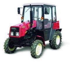 Tractor 36 h.p. BELARUS 320
