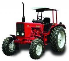 Tractor 57 h.p. BELARUS 512