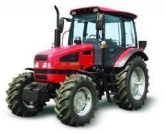 Tractor 155 h.p. BELARUS 1523