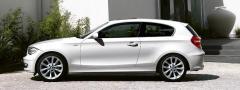 Voiture BMW Série 1 3 portés