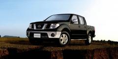 Véhicule Nissan Navara