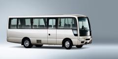 Bus Nissan Civilian