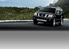 SUV Nissan Pathfinder