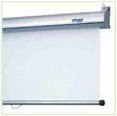 Ecran de projection mural ORAY MPP04 Super 2000