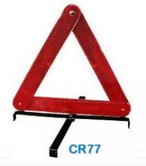 Le triangle de présignalisation