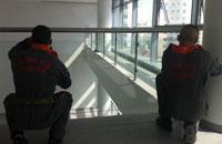 Rampe d'escalier et garde corps balcon en