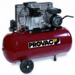 Compresseur Provac Groupe el.comp.230V/10B-100L