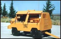 Compressors Model : D 103