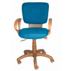 Chaise secretaire avec accoudoires 1015