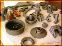 Pièces mécaniques diverses