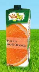 Pur Jus d'orange 100%