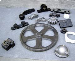 Pièces mécaniques & de sous-traitance