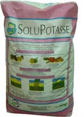 Engrais SOLUPOTASSE