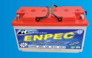 Batterie Sèche Unité Oued S'mar pour