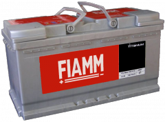 Batteries & Avertisseurs FIAMM