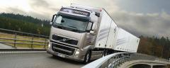 Transporteur longues distances  Volvo FH