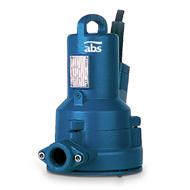 Pompe dilacératrice ABS