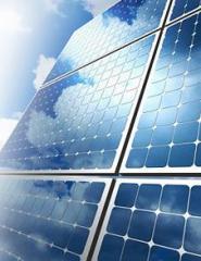 Modules photovoltaïques mono &