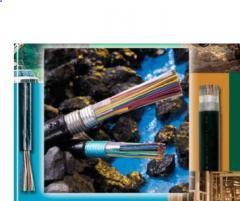 Câbles pour les télécommunications General Cable