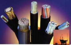 Câbles pour applications en mer et à bord General Cable