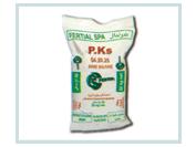 Les engrais complexes PK 4.20.25 base sulfate