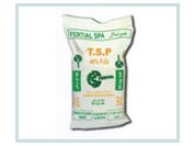 Les engrais phosphatés Triple Super Phosphate