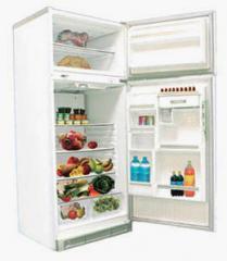 Refrigerateur 02 portes 520 L ade