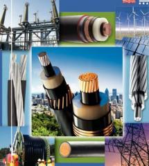 Câbles de distribution d'électricité General Cable