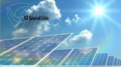 Câbles énergie solaire General Cable