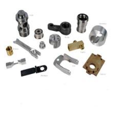Pieces Mecaniques