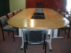 Table de reunion Cammo