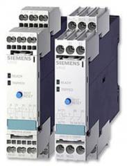 Démarreur progressif électronique SIEMENS Low-Voltage Power