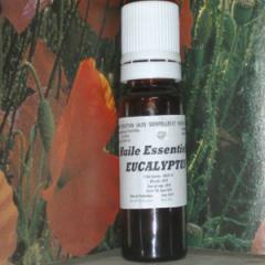 Huile essentielle eucalyptus radie - (HEEV EU)