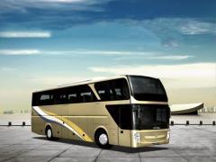 Autocar 55 places Foton