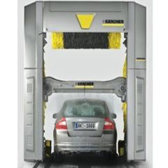 Portiques de lavage Léger